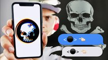 The Black Dot of Death Crashes iPhones- Beware