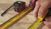 Almanac: Measuring tape