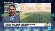 CAN-2019 : Algérie - Nigeria, les Algériens 29 ans après ?
