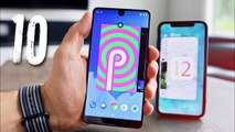 Top 10 Android P Features I Want in iOS 12-