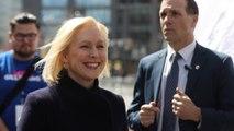 Senator Kirsten Gillibrand Promises To Fix Trump's Mistakes