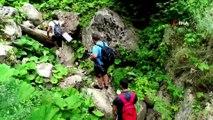 Alternatif Tatil Yeri: Serindere Kanyonu