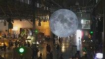 Events to celebrate Apollo 11's 50th anniversary