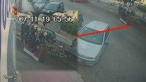 Trapani Sparatoria, arrestati due giovani per tentato omicidio (14.07.19)