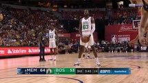 NBA - Summer League : Les lancers francs étonnants d'Onuaku