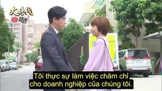 Dai Thoi Dai Tap 229 Phim Dai Loan THVL1 Long Tieng Phim Dai