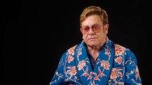 The Lion King: Elton John On What The Lion King Means To Him