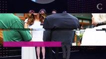 PHOTOS. Wimbledon 2019 : Kate Middleton, rayonnante dans une r...