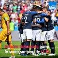VIDÉO - Mondial 2018 : un an après, revivez le sacre des Bleus lors de la Coupe du monde avec le son de France Bleu