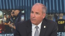 "Mark Morgan, acting CBP chief, says ICE raids ""maintain integrity in the system"""