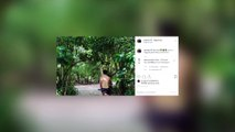 La luna de miel paradisíaca de Sophie Turner y Joe Jonas