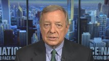 Durbin says potential ICE raids stoking fear in immigrant communities