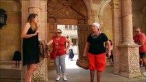 Visite humoristique de Dijon organisée par Lisa21