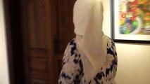 15 Temmuz gazisi Safiye Bayat karanlık geceyi gözyaşları içinde anlattı