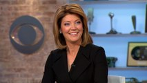"""Norah O'Donnell on the Apollo 11 anniversary and her """"CBS Evening News"""" debut"""