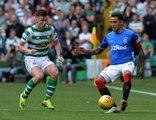 Celtic - Rangers, le derby d'Écosse