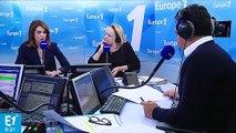 Europe 1 décide de miser sur Sonia Mabrouk qui va présenter le journal de 8h mais aussi l'interview politique de 8h15