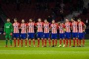 L'histoire de l'Atlético Madrid