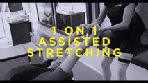 Assisted Stretching Dubai - Stretch Studio