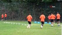 Adanaspor'un hazırlık maçı takvimi belli oldu