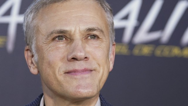 Back For More: Christoph Waltz To Return As Super-Baddie Blofeld In New Bond Flick
