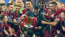 ليفربول يرفض رحيل هدافه لريال مدريد