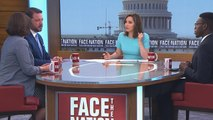 Face The Nation: Olorunnipia, Bridenstine, Brinkley