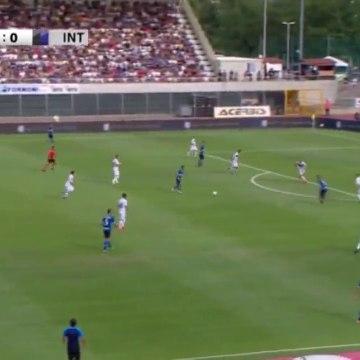 Lugano vs Inter   All Goals and Highlights