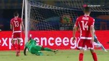 Ferjani Sassi missed penalty - Senegal 0-0 Tunisia (Full Replay)