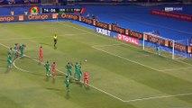 CAN 2019 - Tunisie-Sénégal : Deux penalties manqués en 6 minutes !
