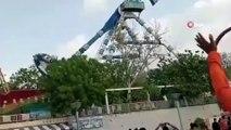 - Hindistan'da Lunaparkta Kaza: 3 Ölü, 28 Yaralı