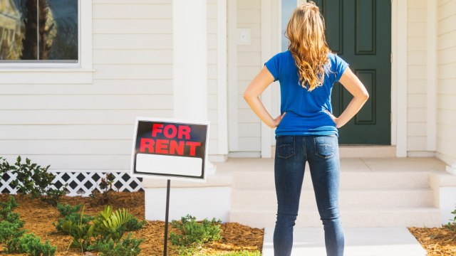 Why Buying Just Might Be Better Than Renting Right Now
