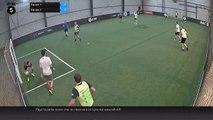 Equipe 1 Vs Equipe 2 - 14/07/19 11:25 - Loisir Champigny (LeFive) - Champigny (LeFive) Soccer Park
