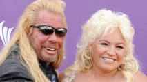 Beth Chapman Honored In Livestreamed Memorial Service In Colorado