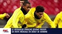 Mercato : Abdou Diallo très proche de rejoindre le PSG