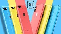 iPhone 11 Colors Leak, 3D iOS 12 Makeover - Latest Rumors-