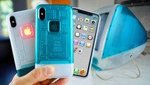 The iMac G3 iPhone X Case- I'm Gonna Cry..