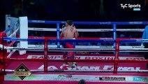 Boxeo de Primera