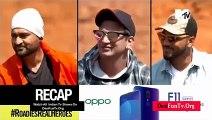 Roadies Real Heroes 3rd August 2019 - video dailymotion