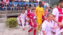 Medipol Başakşehir-Ajax hazırlık maçı - SALZBURG