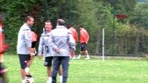 SPOR Adanaspor, 5 hazırlık maçı oynayacak