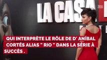 PHOTOS. La Casa de Papel : Ursula Corbero, Jaime Lorente… les...