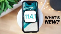 iOS 11.4.1 Beta 1 Released- What's New?