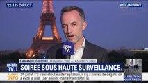 """14-Juillet: la mairie de Paris affirme qu'un dispositif de sécurité """"restera sur le pont aussi longtemps qu'il le faut"""""""