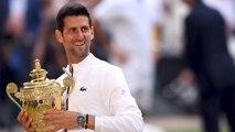Novak Djokovic Defeats Roger Federer in Epic Five-Set Match for Fifth Wimbledon Title