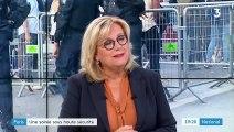 14-Juillet : une soirée sous haute sécurité à Paris
