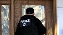 At least 9 U.S. cities to be targeted by ICE raids