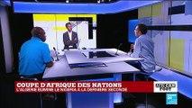 """CAN-2019 : L'Algérie en finale : """"Djamel Belmadi est l'homme de la synthèse"""""""