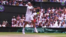 Wrap from the final day of the 133rd Wimbledon Championships