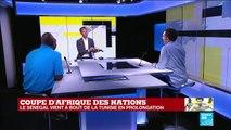 """CAN-2019 : La Tunisie éliminée mais """"contrat rempli"""" pour les Aigles de Carthage"""